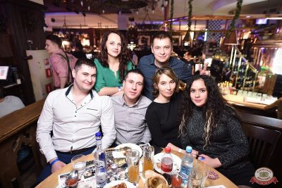 «Танцуй в стиле Диско» от «Авторадио», 18 января 2019 - Ресторан «Максимилианс» Уфа - 46