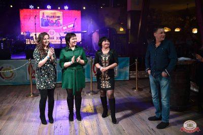 «Танцуй в стиле Диско» от «Авторадио», 18 января 2019 - Ресторан «Максимилианс» Уфа - 8