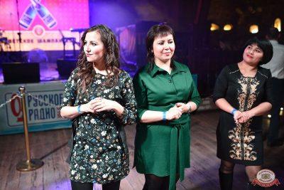 «Танцуй в стиле Диско» от «Авторадио», 18 января 2019 - Ресторан «Максимилианс» Уфа - 9