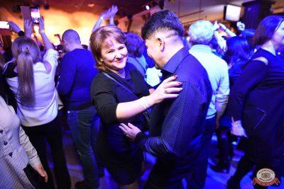 Танцплощадка «Авторадио»: «Комиссар», «Технология», «Размер Project», 23 января 2019 - Ресторан «Максимилианс» Уфа - 13
