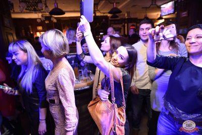 Танцплощадка «Авторадио»: «Комиссар», «Технология», «Размер Project», 23 января 2019 - Ресторан «Максимилианс» Уфа - 15