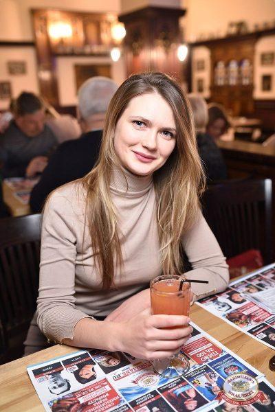 Танцплощадка «Авторадио»: «Комиссар», «Технология», «Размер Project», 23 января 2019 - Ресторан «Максимилианс» Уфа - 26