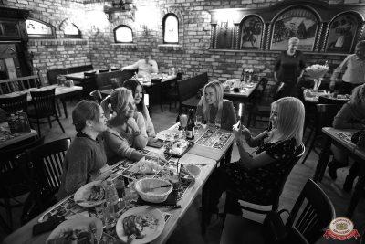«Дыхание ночи»: Татьянин день студента, 25 января 2019 - Ресторан «Максимилианс» Уфа - 0012