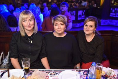 Владимир Кузьмин, 30 января 2019 - Ресторан «Максимилианс» Уфа - 35