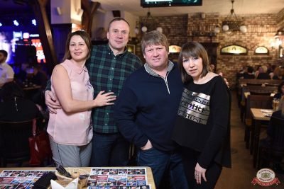 Владимир Кузьмин, 30 января 2019 - Ресторан «Максимилианс» Уфа - 61