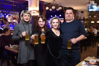 Владимир Кузьмин, 30 января 2019 - Ресторан «Максимилианс» Уфа - 62