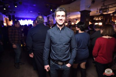 Владимир Кузьмин, 30 января 2019 - Ресторан «Максимилианс» Уфа - 65