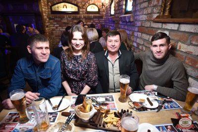 Владимир Кузьмин, 30 января 2019 - Ресторан «Максимилианс» Уфа - 70
