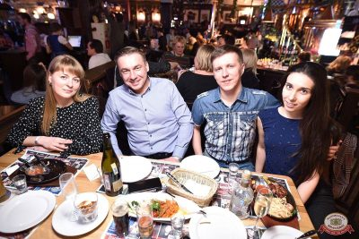 Владимир Кузьмин, 30 января 2019 - Ресторан «Максимилианс» Уфа - 74
