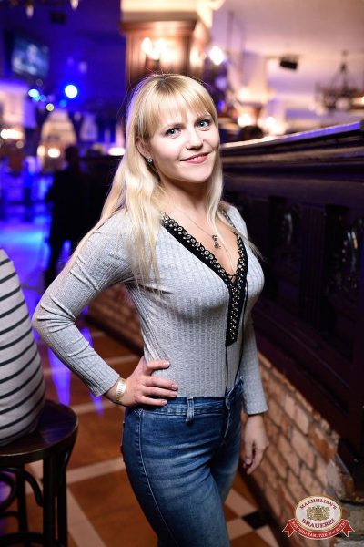 Linda, 26 февраля 2019 - Ресторан «Максимилианс» Уфа - 38