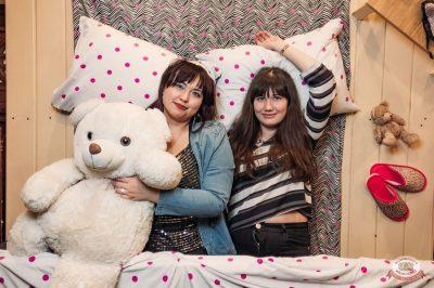 «Дыхание ночи»: «Teddy bear party», 2 марта 2019 - Ресторан «Максимилианс» Уфа - 10