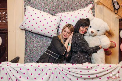 «Дыхание ночи»: «Teddy bear party», 2 марта 2019 - Ресторан «Максимилианс» Уфа - 11
