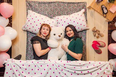 «Дыхание ночи»: «Teddy bear party», 2 марта 2019 - Ресторан «Максимилианс» Уфа - 12