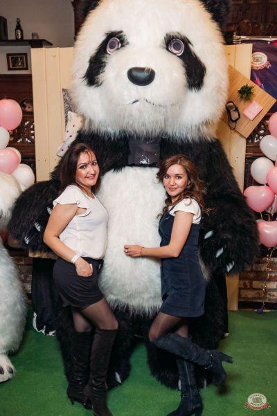 «Дыхание ночи»: «Teddy bear party», 2 марта 2019 - Ресторан «Максимилианс» Уфа - 14