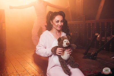 «Дыхание ночи»: «Teddy bear party», 2 марта 2019 - Ресторан «Максимилианс» Уфа - 24