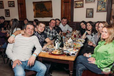 Вечеринка «Русского Радио» «Для своих», 9 марта 2019 - Ресторан «Максимилианс» Уфа - 26