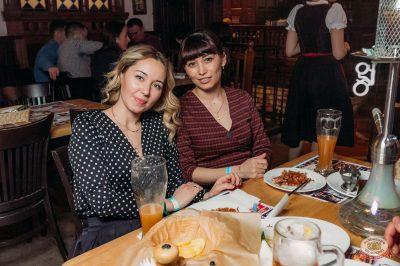 Вечеринка «Русского Радио» «Для своих», 9 марта 2019 - Ресторан «Максимилианс» Уфа - 29