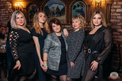 Вечеринка «Русского Радио» «Для своих», 9 марта 2019 - Ресторан «Максимилианс» Уфа - 36