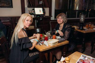 Вечеринка «Русского Радио» «Для своих», 9 марта 2019 - Ресторан «Максимилианс» Уфа - 41