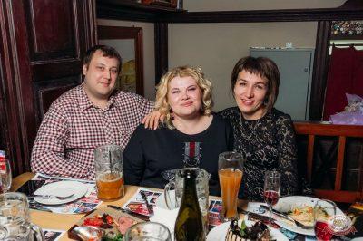 Вечеринка «Русского Радио» «Для своих», 9 марта 2019 - Ресторан «Максимилианс» Уфа - 42