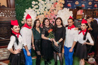 Вечеринка «Русского Радио» «Для своих», 9 марта 2019 - Ресторан «Максимилианс» Уфа - 5