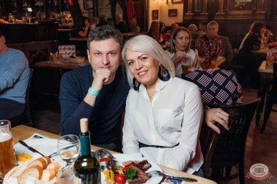 Вечеринка «Русского Радио» «Для своих», 9 марта 2019 - Ресторан «Максимилианс» Уфа - 51