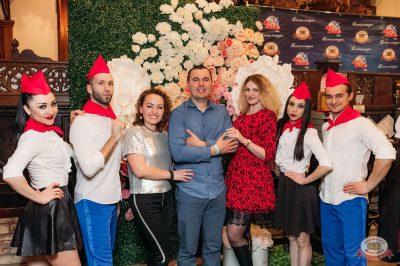 Вечеринка «Русского Радио» «Для своих», 9 марта 2019 - Ресторан «Максимилианс» Уфа - 7