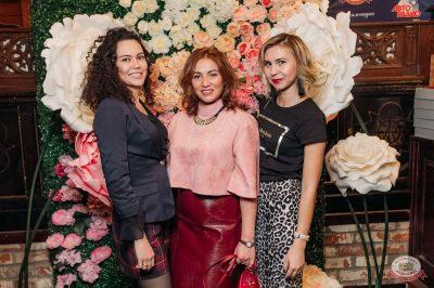 Вечеринка «Русского Радио» «Для своих», 9 марта 2019 - Ресторан «Максимилианс» Уфа - 8