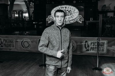 Александр Дюмин, 19 марта 2019 - Ресторан «Максимилианс» Уфа - 25