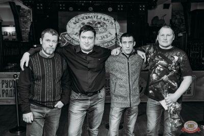 Александр Дюмин, 19 марта 2019 - Ресторан «Максимилианс» Уфа - 26