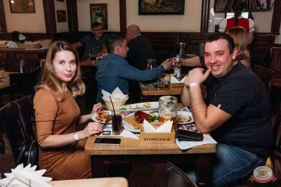 Александр Дюмин, 19 марта 2019 - Ресторан «Максимилианс» Уфа - 27