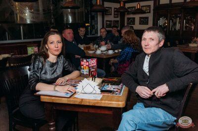 Александр Дюмин, 19 марта 2019 - Ресторан «Максимилианс» Уфа - 28