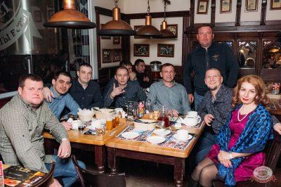 Александр Дюмин, 19 марта 2019 - Ресторан «Максимилианс» Уфа - 29