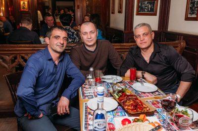 Александр Дюмин, 19 марта 2019 - Ресторан «Максимилианс» Уфа - 43