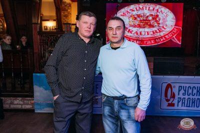 Александр Дюмин, 19 марта 2019 - Ресторан «Максимилианс» Уфа - 44