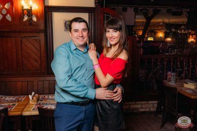 «Дыхание ночи»: Dj Mikis, 22 марта 2019 - Ресторан «Максимилианс» Уфа - 21