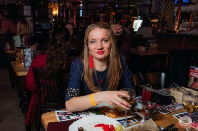 «Дыхание ночи»: Dj Mikis, 22 марта 2019 - Ресторан «Максимилианс» Уфа - 25