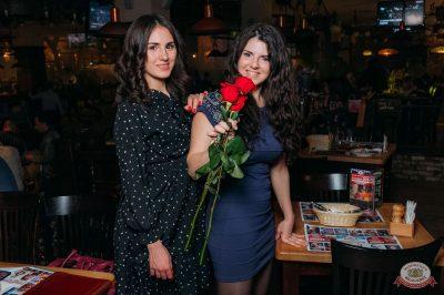 «Дыхание ночи»: Dj Mikis, 22 марта 2019 - Ресторан «Максимилианс» Уфа - 32
