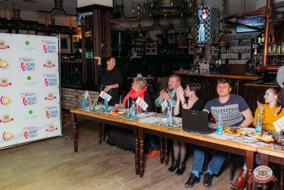 Споем живьем с Русским Радио, отборочный тур 26 марта 2019 - Ресторан «Максимилианс» Уфа - 0016