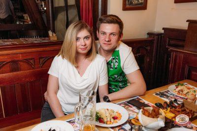 ВИА «Волга-Волга», 30 марта 2019 - Ресторан «Максимилианс» Уфа - 0023