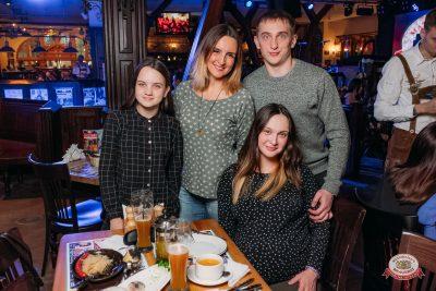 ВИА «Волга-Волга», 30 марта 2019 - Ресторан «Максимилианс» Уфа - 0029