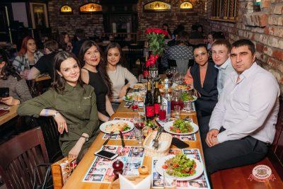 ВИА «Волга-Волга», 30 марта 2019 - Ресторан «Максимилианс» Уфа - 0030