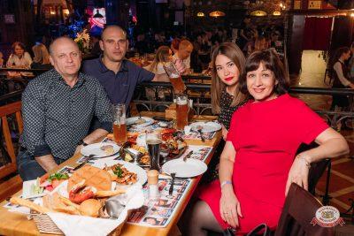 ВИА «Волга-Волга», 30 марта 2019 - Ресторан «Максимилианс» Уфа - 0034