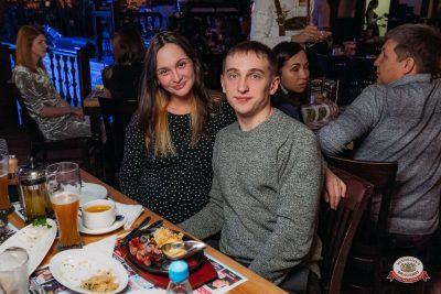 ВИА «Волга-Волга», 30 марта 2019 - Ресторан «Максимилианс» Уфа - 0046