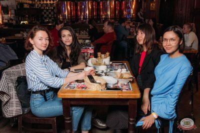Споем живьем с Русским Радио, 2 апреля 2019 - Ресторан «Максимилианс» Уфа - 36