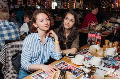 Споем живьем с Русским Радио, 2 апреля 2019 - Ресторан «Максимилианс» Уфа - 37