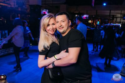 Александр Иванов и группа «Рондо», 3 апреля 2019 - Ресторан «Максимилианс» Уфа - 23