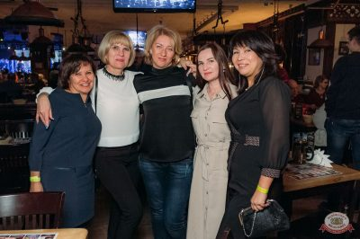 Александр Иванов и группа «Рондо», 3 апреля 2019 - Ресторан «Максимилианс» Уфа - 37