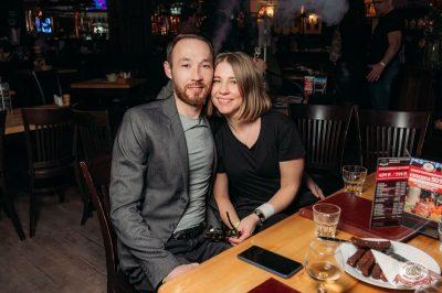 Александр Иванов и группа «Рондо», 3 апреля 2019 - Ресторан «Максимилианс» Уфа - 40