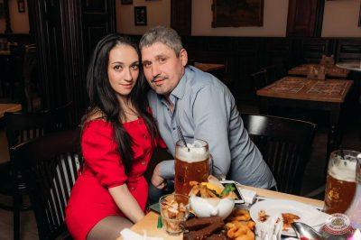 Александр Иванов и группа «Рондо», 3 апреля 2019 - Ресторан «Максимилианс» Уфа - 43